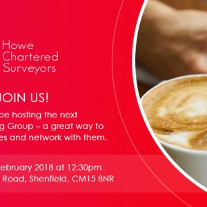 Shenfield Networking Event